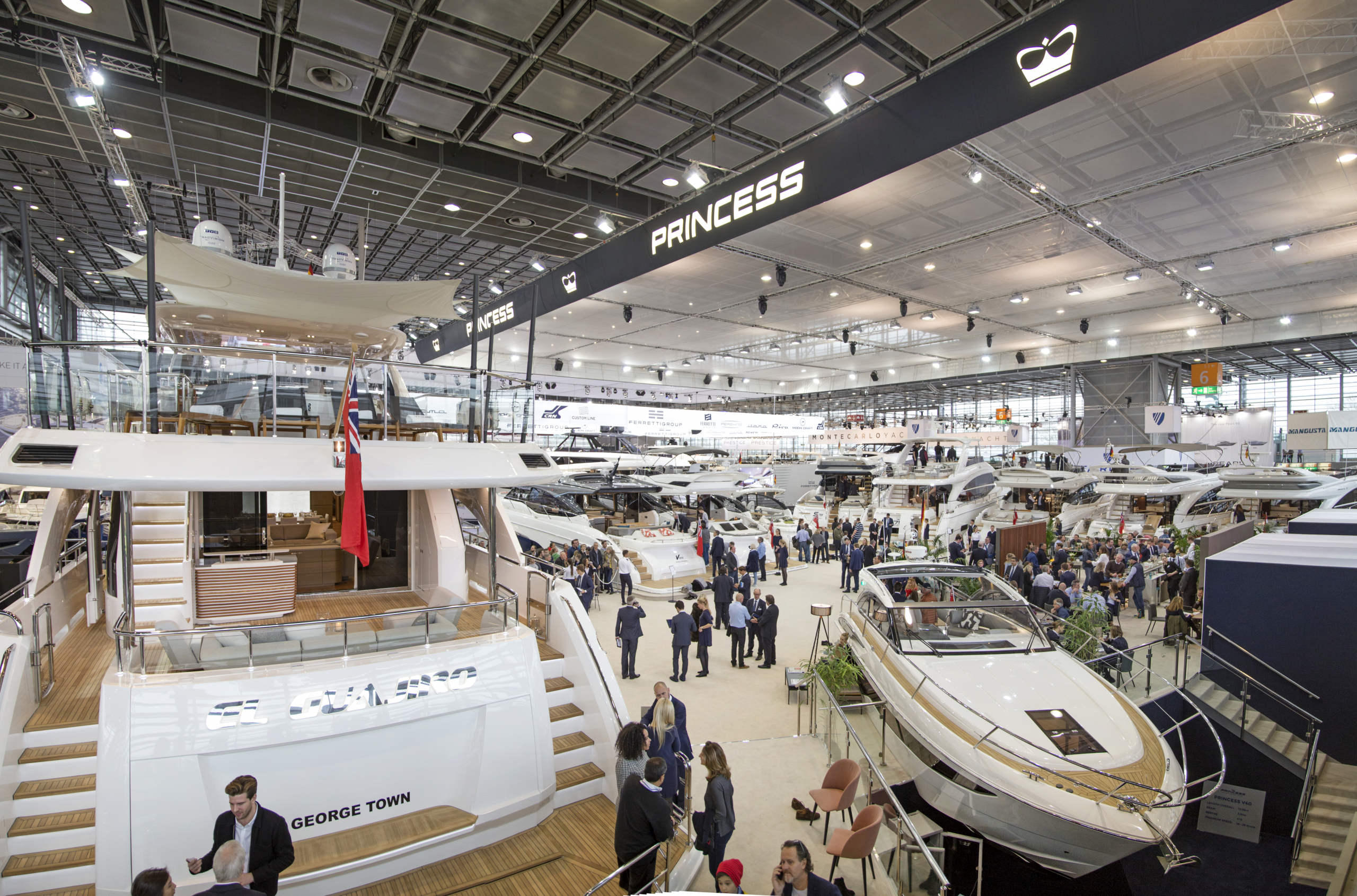 princess yachts ina marin dusseldorf 3 scaled