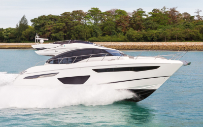 PRINCESS S60 – Motorboat of The Year