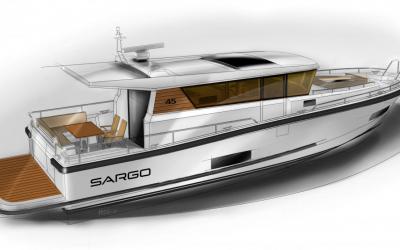 Nya SARGO 45