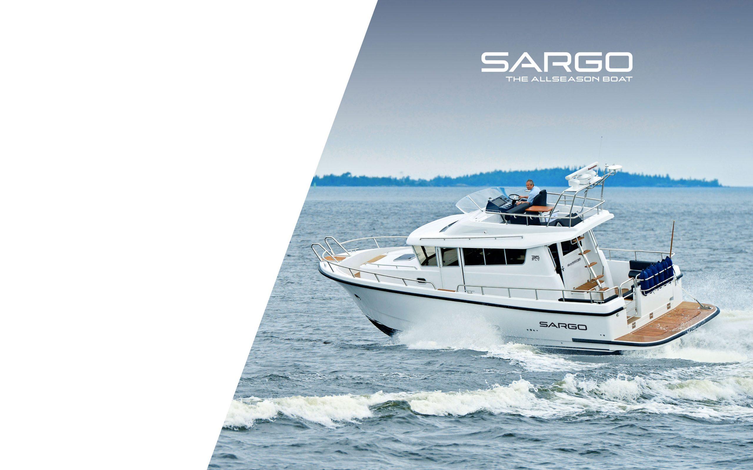 Sargo