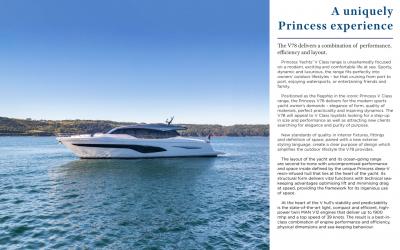 Läs mer om Princess V78
